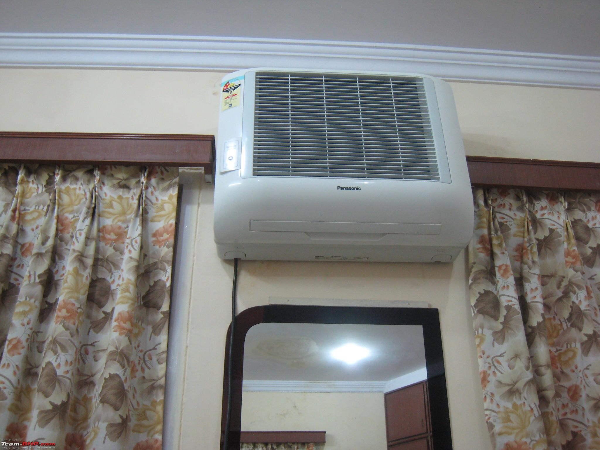 Which Home/office AC (air Conditioner) To Buy ?
