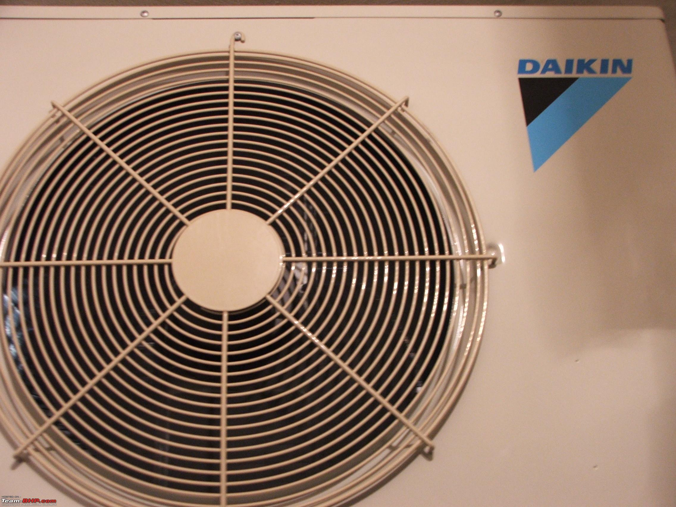The home / office air-conditioner thread - Page 107 - Team-BHP