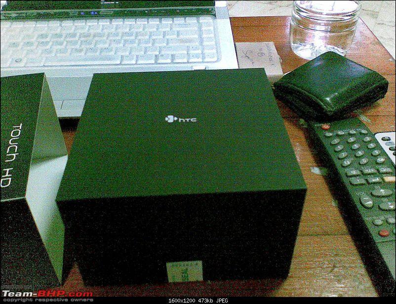My new friend - HTC HD-image010.jpg