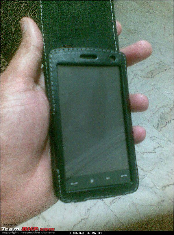 My new friend - HTC HD-image021.jpg