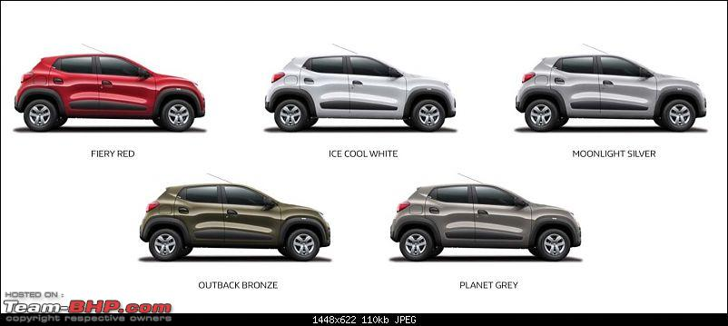 Budget hatchback war: Renault Kwid vs the others-kwid.jpg
