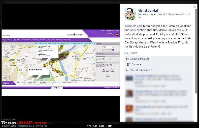 Customer's Q7 being misused by Audi Dealership @ Vakola. Caught by GPS Tracker-screenshot-20121127200841.png