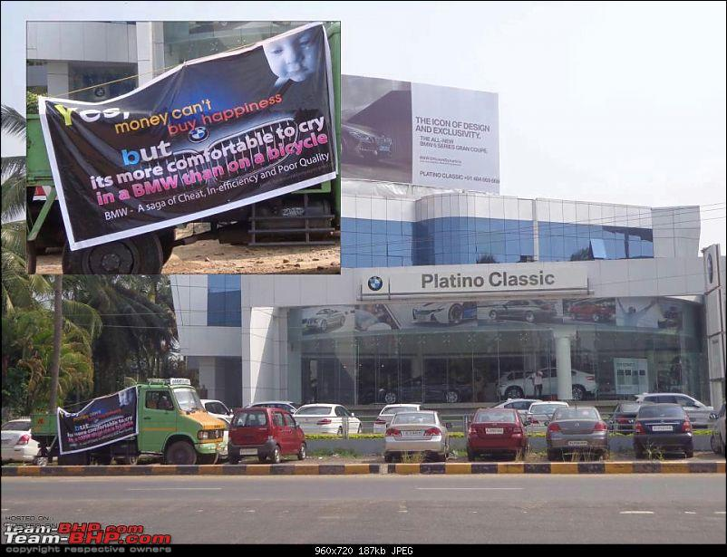 Bad experience at Platino Classic, Cochin - Mini Cooper Customer-bmw.jpg