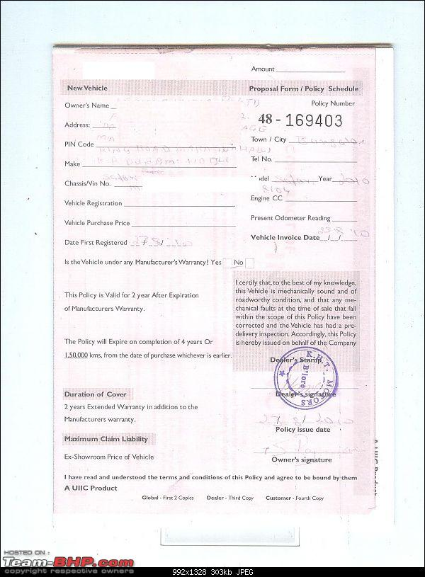 KHT Motors (Bangalore) didn't file my extended warranty. Now what?-safari_gx_-tbhp.jpg