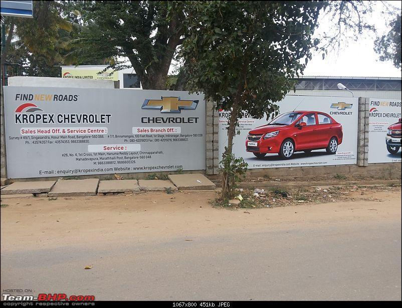 Kropex Chevrolet Service Center @ Marathahalli, Bangalore-20131213_123224.jpg