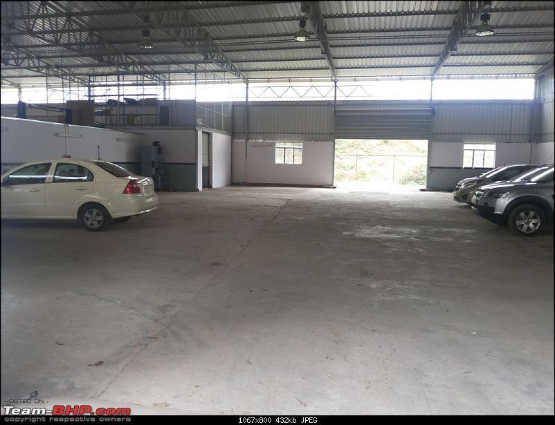 Kropex Chevrolet Service Center @ Marathahalli, Bangalore-20131213_123532.jpg