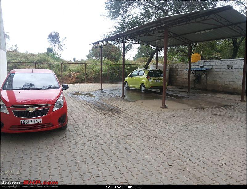 Kropex Chevrolet Service Center @ Marathahalli, Bangalore-20131213_123452.jpg