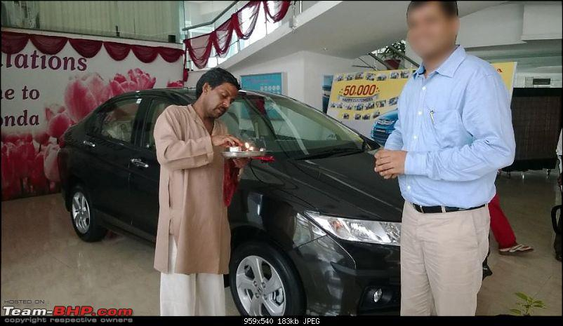 Heritage Honda Bareilly sells car in *Black*, blames Honda for non-delivery of City-honda1.jpg