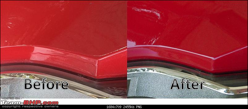 Resolved: Platino Classic, Cochin sells me BMW 320D display car. Repainted, bumper swapped-before-after-bmw-repaint.png