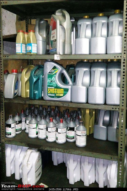 Tata Authorised Service Center - Narain Singh & Sons (Jahangirpuri, New Delhi)-fluids.jpg