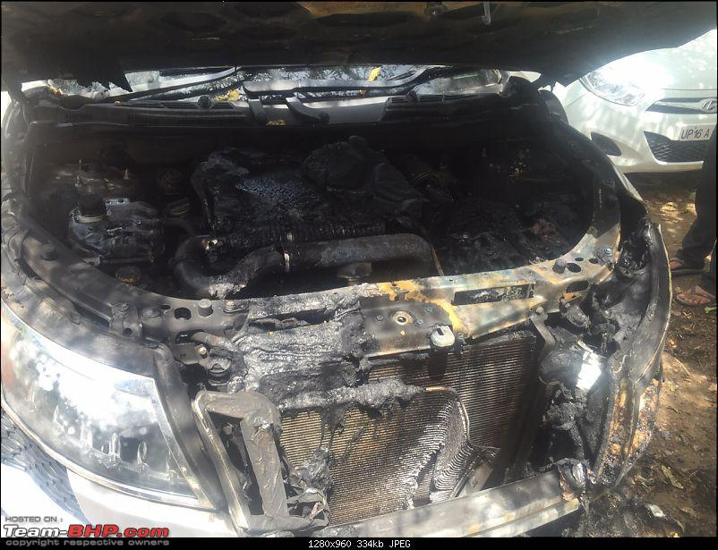 XUV500 catches fire. No response from Mahindra or dealership!-img20150524wa0042.jpg