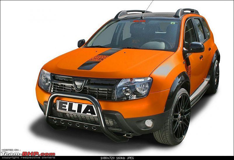 Renault Whitefield: I wanted a green Duster, but ended up with an orange one-1.jpg