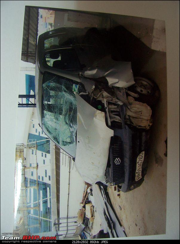 Maruti Suraksha service centre - Massive accident repair estimate-picture-383.jpg