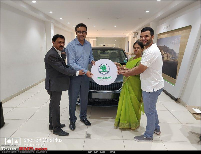 Vinayak Skoda sells fake Rapid Black edition. EDIT: Replaced with a new car-img20190331wa0011.jpg