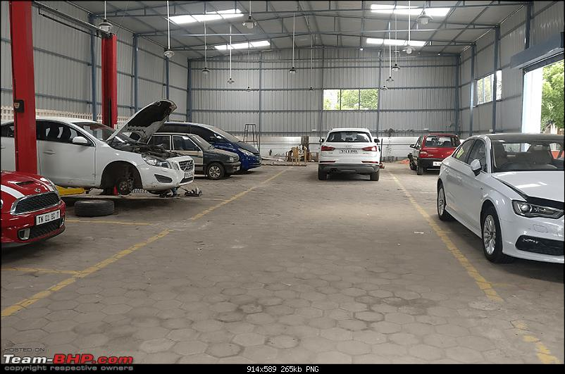 Chennai lady gives up corporate life to start a car workshop-other4.png