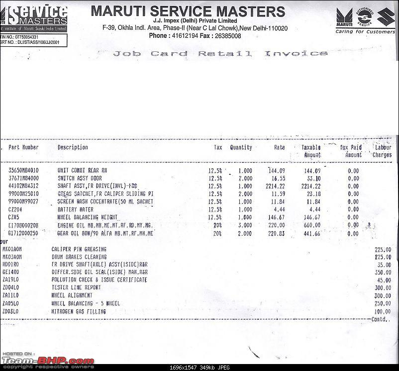 Service for Maruti 800 at Maruti Service Masters-scan_pic0043.jpg