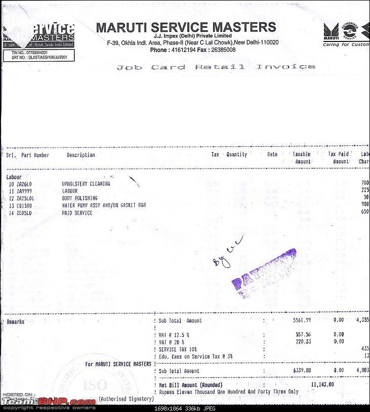 Service for Maruti 800 at Maruti Service Masters-scan_pic0044.jpg