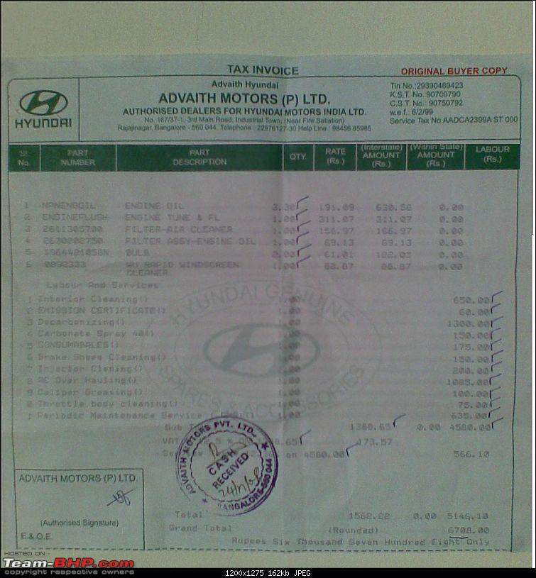 Bad Service at Advaith Hyundai - Rajajinagar, Bangalore-image052.jpg