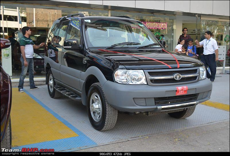 Rejected the delivery of defective Safari. UPDATE: Tata offers a fresh car-dsc_0039.jpg
