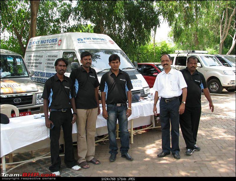Funfilled Weekend for Customers courtesy Tata Motors, KHT Motors and Aadya Motors-img_0243.jpg