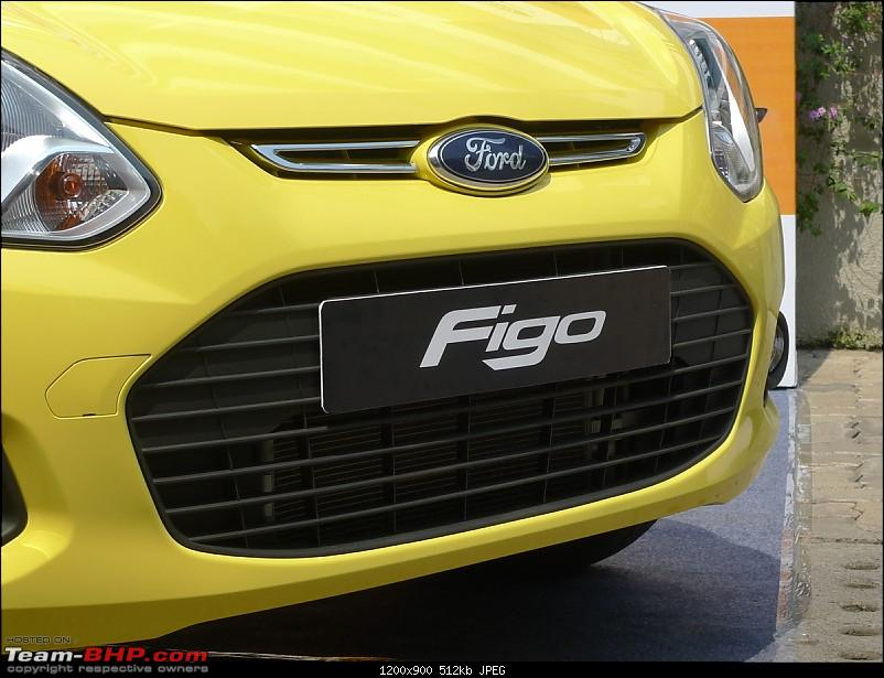 Ford Figo Facelift Launched @ 3.85 Lacs-p1350302.jpg