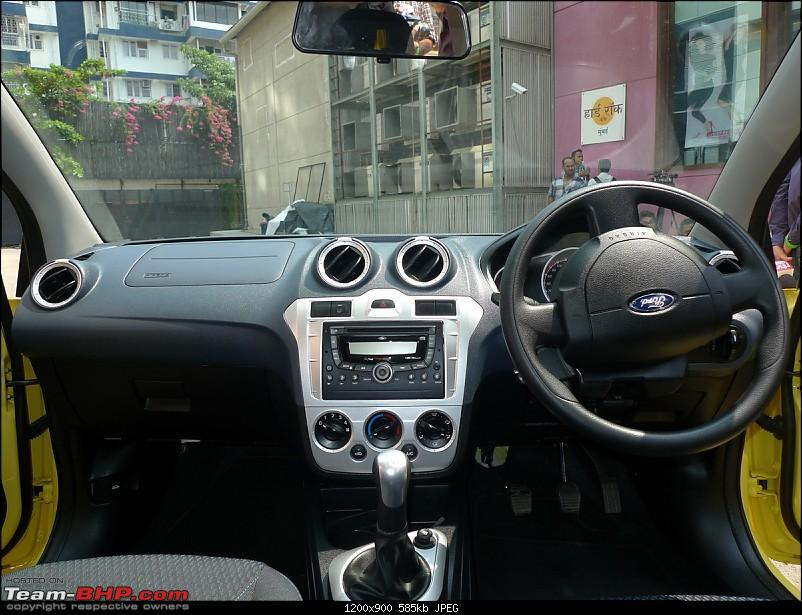 Ford Figo Facelift Launched @ 3.85 Lacs-p1350324.jpg