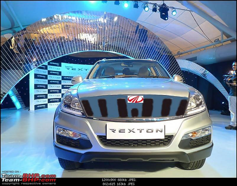 Mahindra launches the SsangYong Rexton @ 17.67 - 19.67 lacs-rexton.jpg