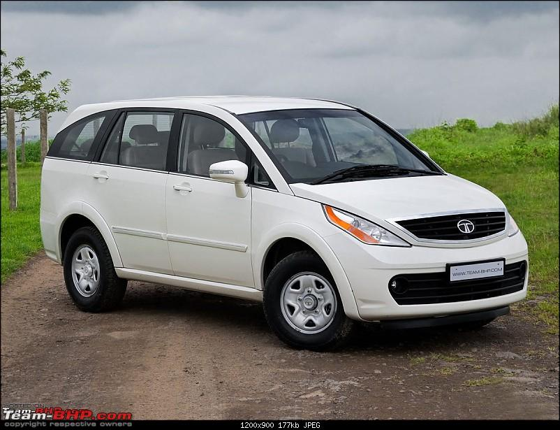 Tata introduces stripped-down Aria @ Rs. 9.95 lakhs-tataaria4x203.jpg