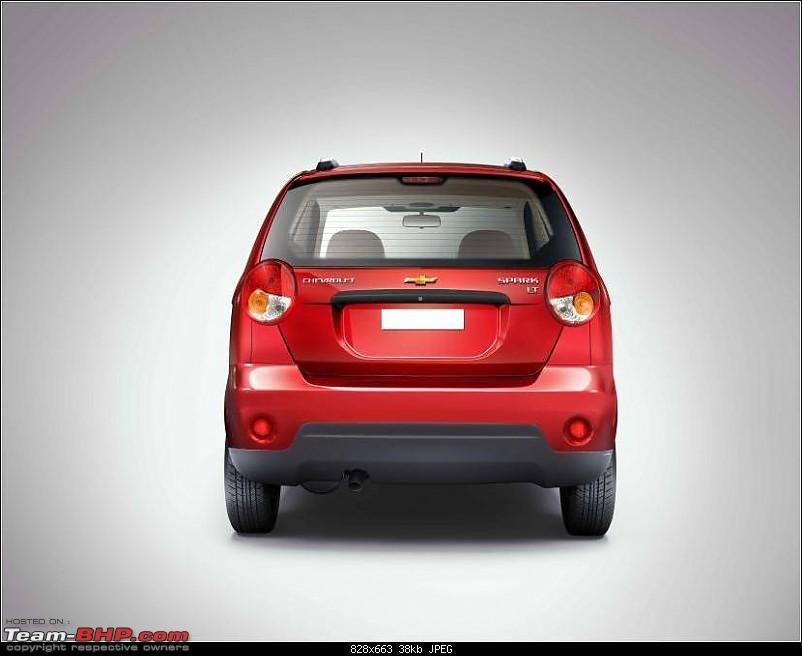 Chevrolet launches Spark Facelift @ 3.26 Lakhs-chevrolet-spark-4.jpg
