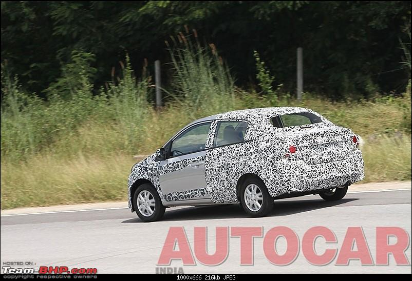 "Honda Brio Sedan to be launched in 2013. EDIT : To be called ""AMAZE""-post47470546039001351697584_thumb.jpg"