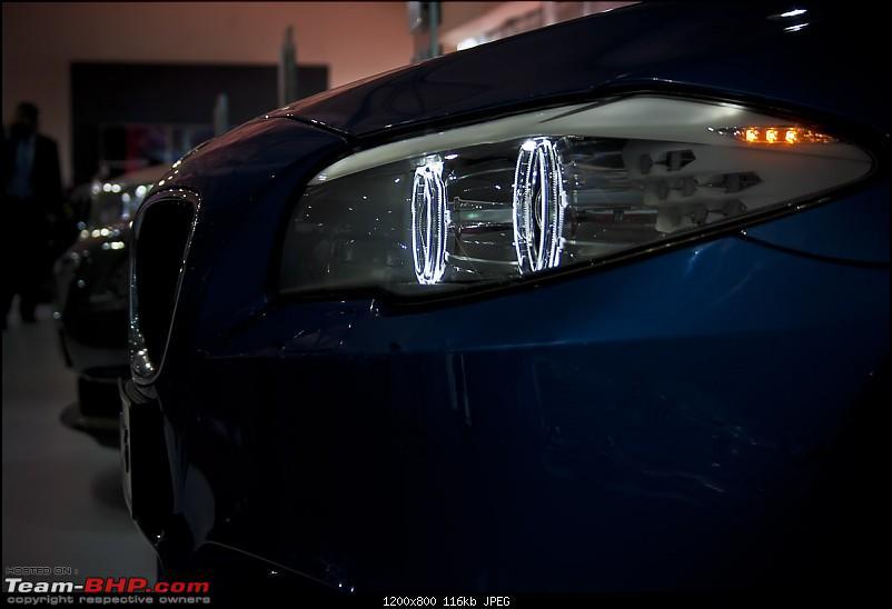 Report & Pics : 2012 Autocar Performance Show, Mumbai-010_bmw_m5.jpg