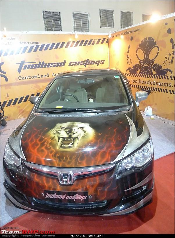 Report & Pics : 2012 Autocar Performance Show, Mumbai-p1360183.jpg