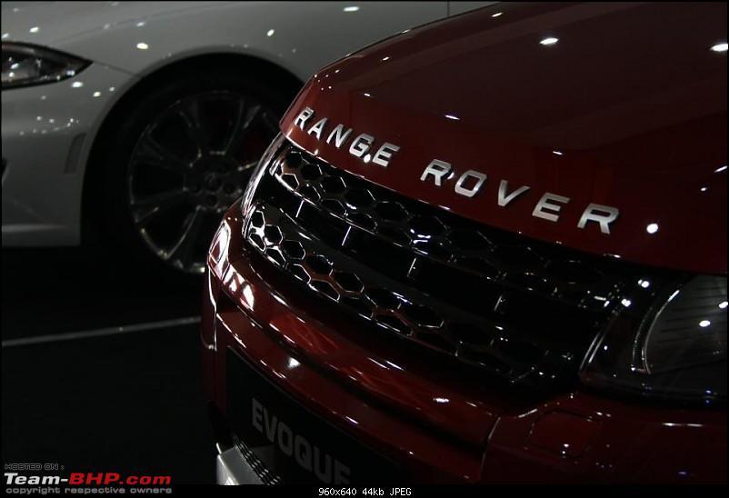 Report & Pics : 2012 Autocar Performance Show, Mumbai-range-rover-front.jpg