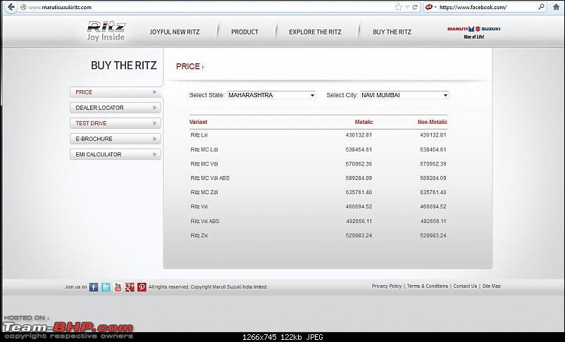 Maruti Suzuki Ritz facelift launched, also introducing ZDi variant-ritz2.jpg