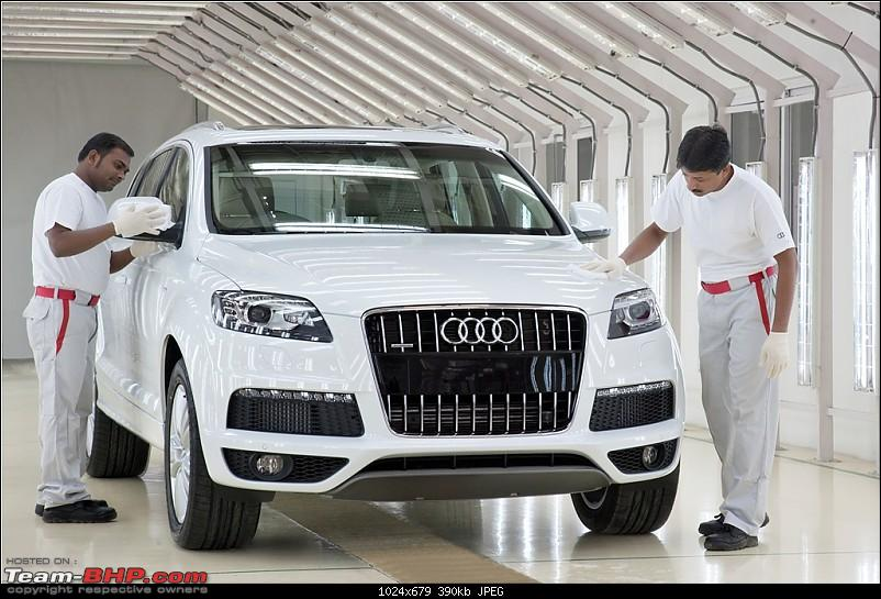The Audi Q7 - Now, locally assembled-audiq7_aurangabad_2.jpg