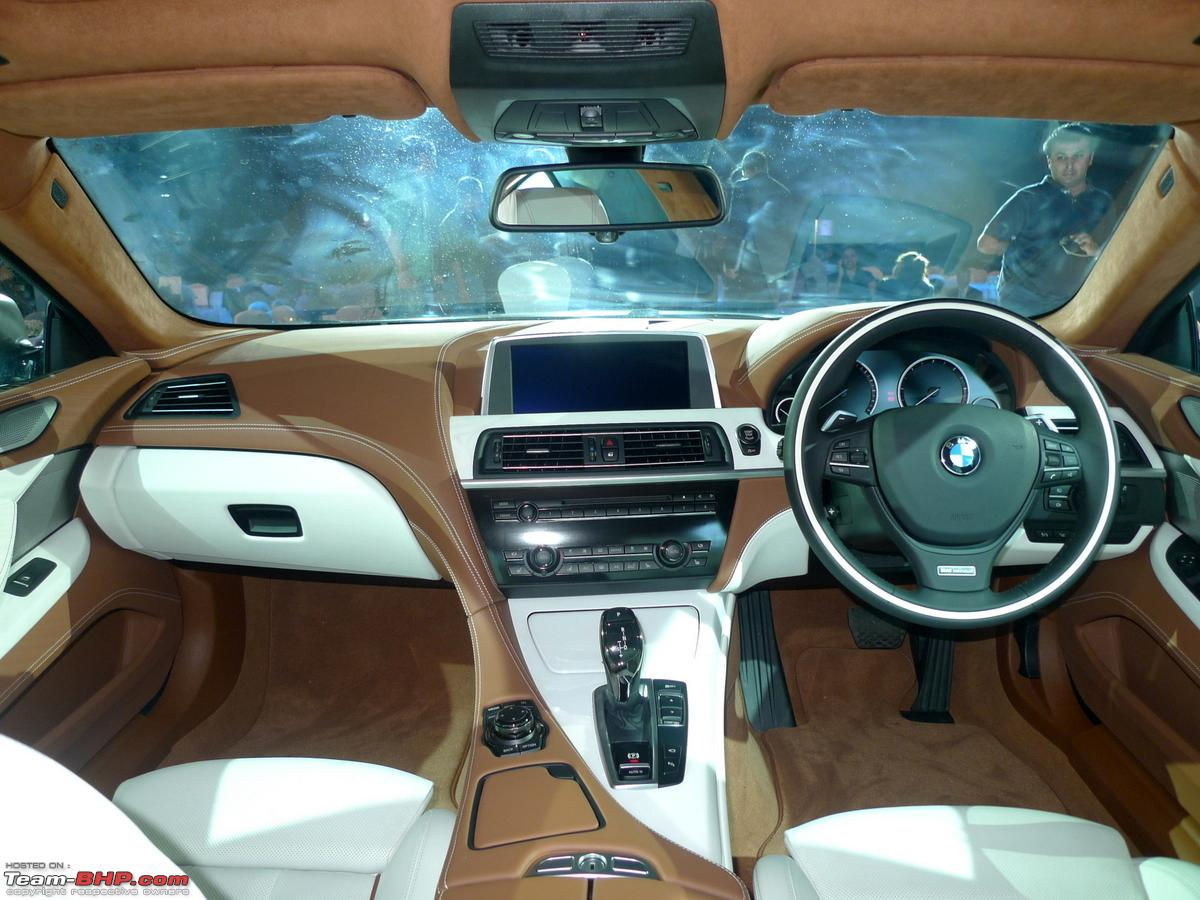 bmw 640d gran coupe launched 86 4 lakhs team bhp. Black Bedroom Furniture Sets. Home Design Ideas