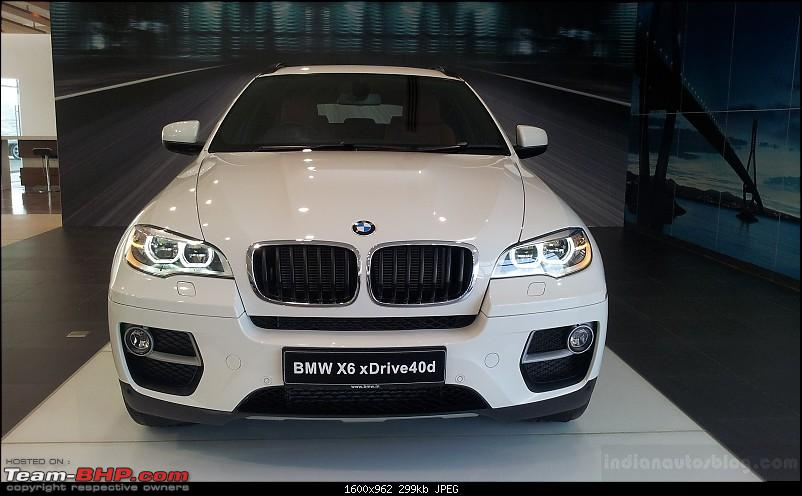 Facelifted BMW X6 - Launched in India!-bmwx6faceliftindiafront.jpg