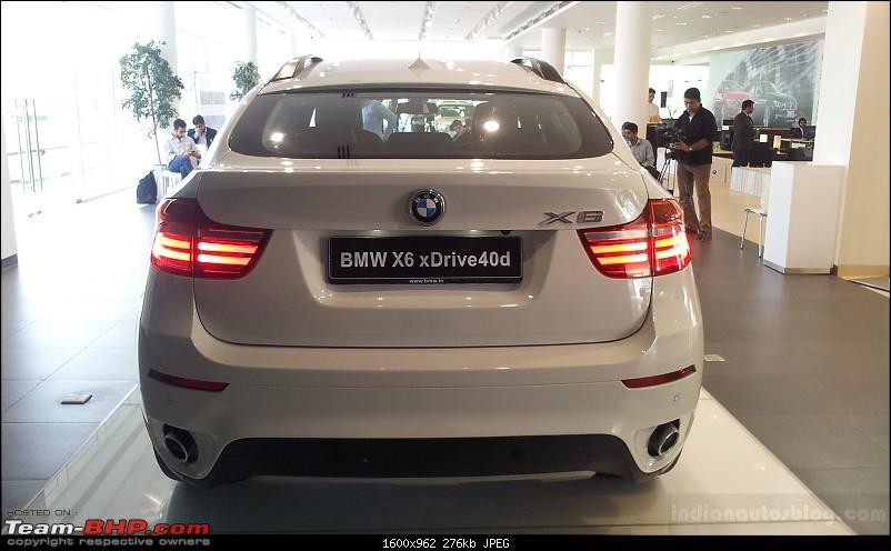 Facelifted BMW X6 - Launched in India!-bmwx6faceliftindiarear.jpg