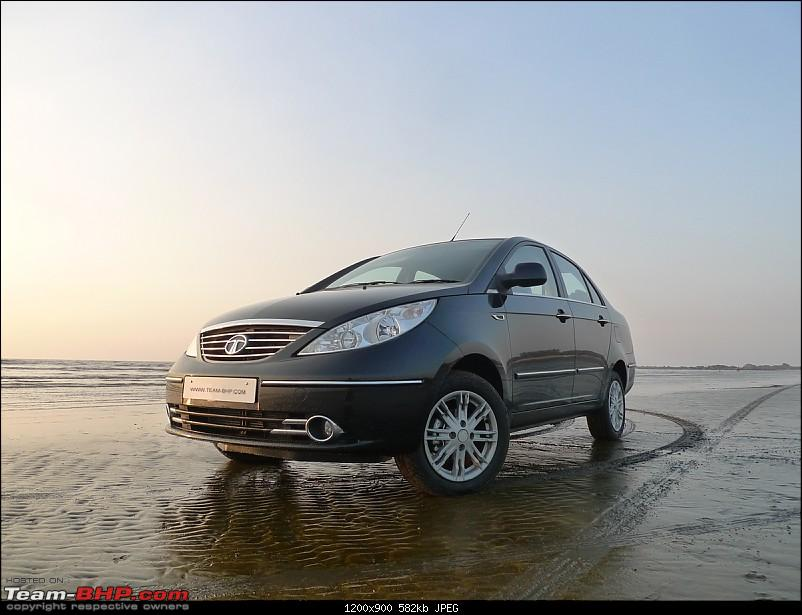 Tata Manza Club Class! Climate Control, Leather Seats, Touchscreen ICE and more-manzaclubclass001.jpg