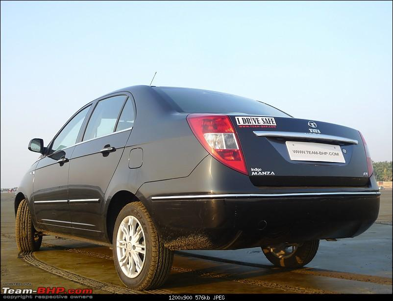 Tata Manza Club Class! Climate Control, Leather Seats, Touchscreen ICE and more-manzaclubclass002.jpg