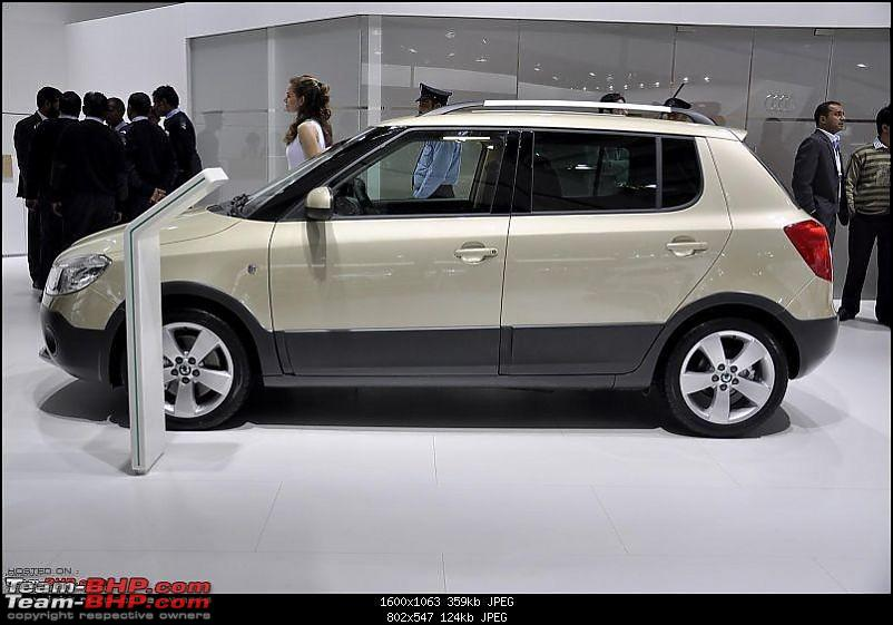 Volkswagen CrossPolo. EDIT : Now with Spy Pics!-fabia-scout-india.jpg