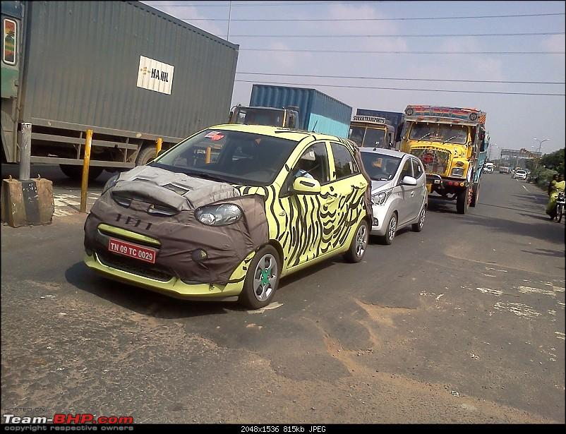 2013 Hyundai i10 spied. EDIT : Spotted in India on Page 2!-img712.jpg