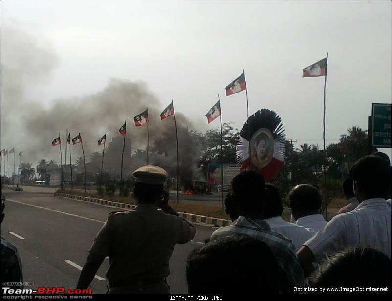 Accidents : Vehicles catching Fire in India-f1.jpg