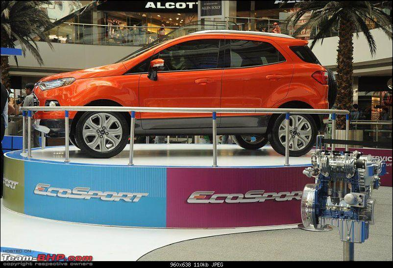 Ford EcoSport Preview @ Auto Expo 2012. EDIT : Indian Spy Pics on Pg. 33-224914_485918848126736_323972080_n.jpg