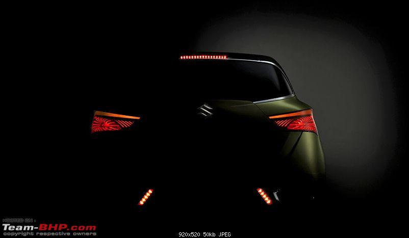 Maruti's plans - Upgraded Swift, SX4 Crossover and an 800cc Diesel car?-scross.jpg