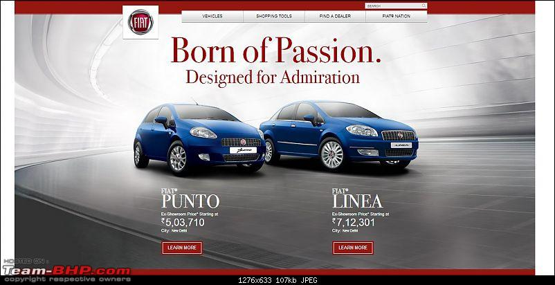 Fiat revvs away from Tata dealerships. To set up its own distribution network-screen1.jpg
