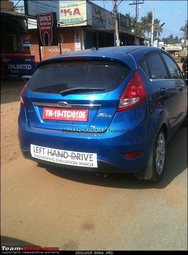 SCOOP! Ford Fusion & Fiesta Hatch spotted @ Chennai-photo_3.jpg