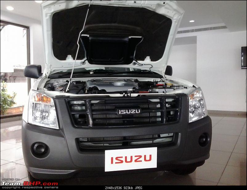 Spotted: Isuzus Undergoing Testing. EDIT : MU-7 SUV & D-Max Pickup launched-20130215-16.30.43.jpg