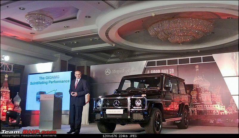 Mercedes-Benz Launches the G63 AMG @ Rs. 1.46 Crore-g63-amg020.jpg