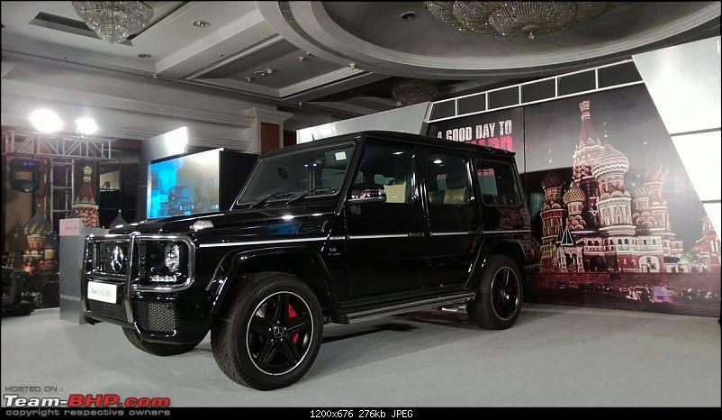 Mercedes-Benz Launches the G63 AMG @ Rs. 1.46 Crore-g63-amg002.jpg